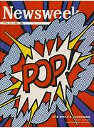 Pop Art Design Genre Pop Art Design Examples Vision Without Action Is Day