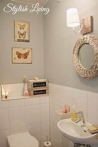 Deko Gäste Wc : g stebad einrichtung wie kann ich mit dekoelementen das g stebad versch nern ~ Sanjose-hotels-ca.com Haus und Dekorationen