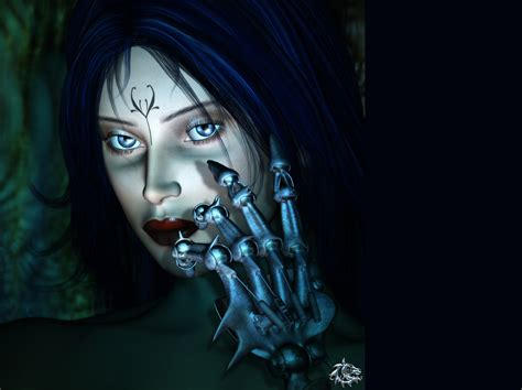 3d Horror Illusion Wallpapers by Wallpapers 3d Parte 1 Im 225 Genes Taringa