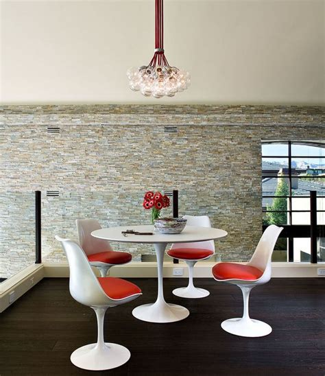 saarinen tulip table a design classic for