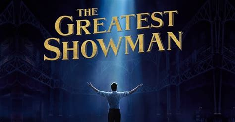 Inspired by the imagination of p.t. Buy 1 Get 1 FREE The Greatest Showman Movie Tickets ...