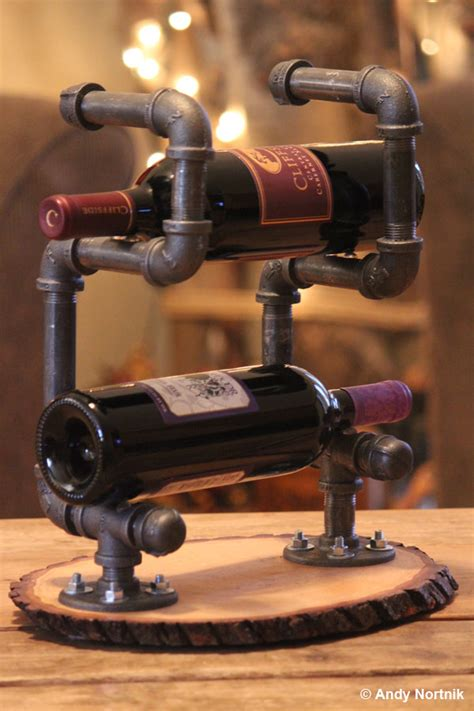 rustic wine rack diy wine rack ideas refurbished ideas