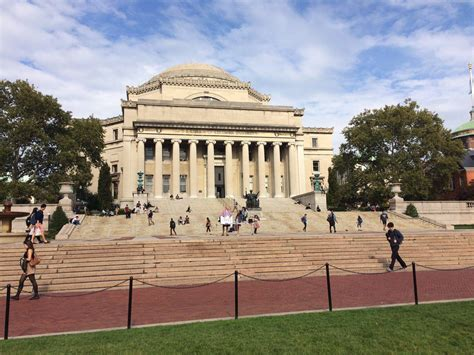 4 years ago on november 8, 2016. Columbia University Wallpapers - Wallpaper Cave