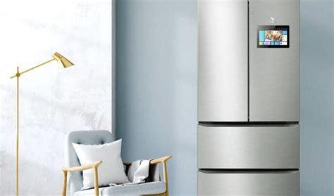 viomi refrigerator     screen xiaomitoday