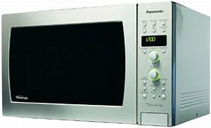 Diagram Of Microwave Oven