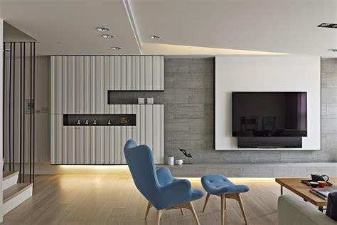 2 Beautifully Modern Minimalist Asian Designs by 2 Beautifully Modern Minimalist Asian Designs