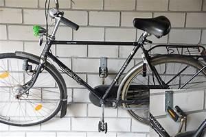 Ikea Fahrrad Test : fahrrad an der wand wohn design ~ Orissabook.com Haus und Dekorationen