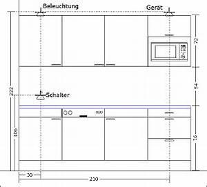 Herd In Der Ecke : installationspl ne f r die k che planungsaspekte ~ Markanthonyermac.com Haus und Dekorationen