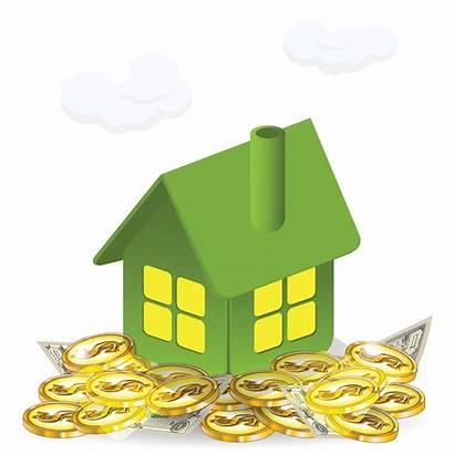 Million Clipart Homes Dollar Dollars Sell San