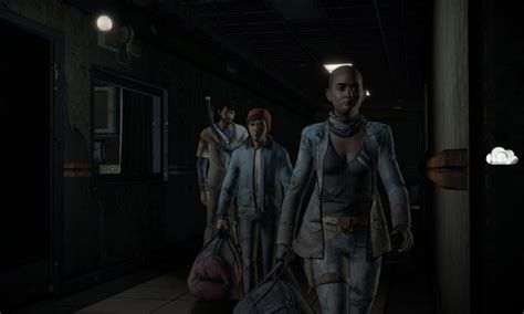 Walking Dead Resumes Episodes by The Walking Dead A New Frontier Episode 4 Review