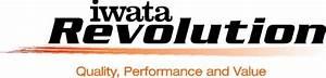 Iwata Revolution Spare Parts Barwell Uk Airbrush Supplies