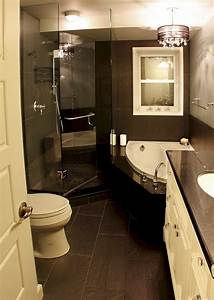 Small Master Bathroom Design Ideas (Small Master Bathroom