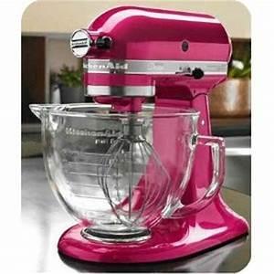Kitchen Aid Rosa : kitchenaid 5ksm150psbri4 artisan mixer himbeere rosa uk import englishe stecker mit ~ Orissabook.com Haus und Dekorationen