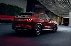 2021 Ford Mustang Mach-E California Route 1 Colors, Release Date, Price | 2020 - 2021 Cars