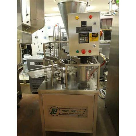 pack  automatic dosing  sealing machine  machinery