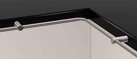 Reling Kuche by Reling Systeme Mehr Platz In Der K 252 Che Mit Relingsystem