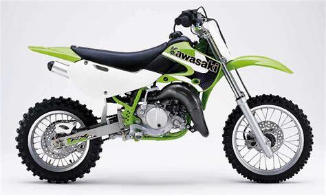 Off-road Motorcycles Recalled By Kawasaki