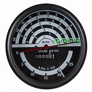 John Deere Tachometer