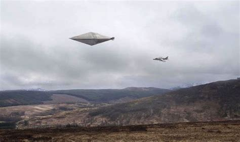 Uk Alien Sensation Mod 'covered Up Pictures That Prove