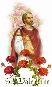St. Valentines: The Lovely Saint : The Faithful Wellspring