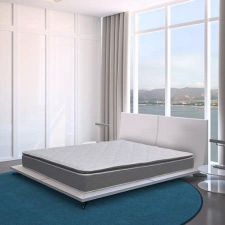 rv king mattress wolf mattress blissful journey rv pillowtop king