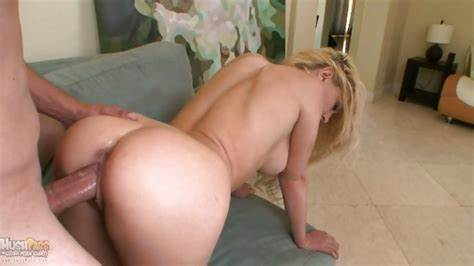 Junior Uses A Toy On Her Tasty Assfuck
