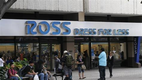 For Less by Ross Dress For Less To Open 17th Hawaii Store On Kauai