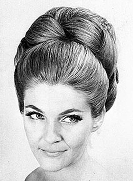 Early 60s Hairstyles by 70s Hairstyles