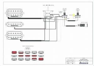 Ibanez Ssh Wiring Diagram