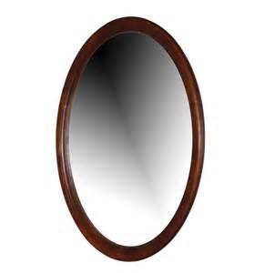 bathroom mirrors walmart canada 100 oval bathroom wall mirrors uttermost frameless oval