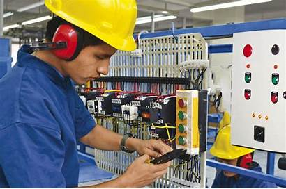 Industrial Electricidad Electricista Senati Curso Imagenes Industria