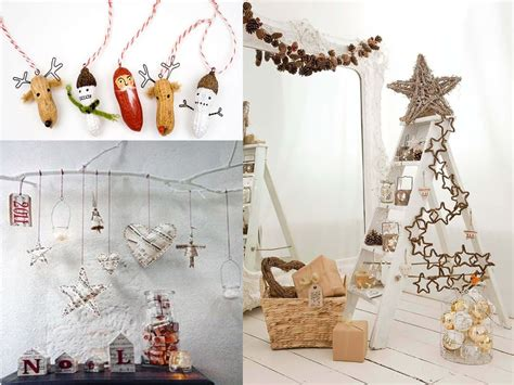 decoracion hogar economica 9 ideas de decoraci 243 n navide 241 a econ 243 mica y bonita