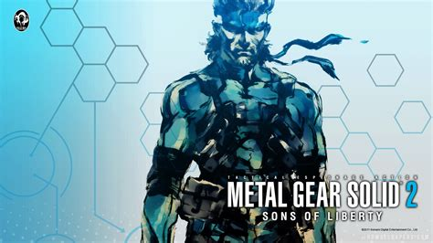 Community Blog By Forgotten Bastion Recap Metal Gear