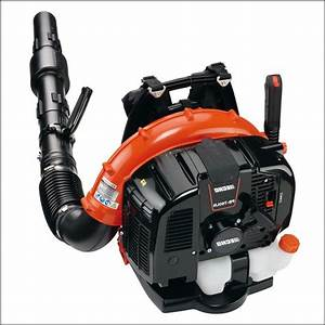 Craftsman 30cc Gas Backpack Blower