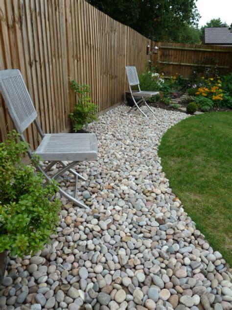 decorative gravel garden ideas decorative landscape border ideas gravelmaster