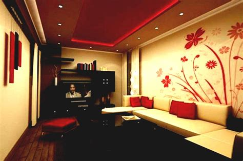 painting ideas for living room india