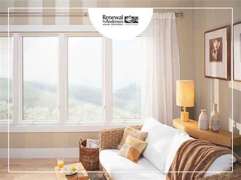 crank casement windows care  maintenance tips renewal  andersen