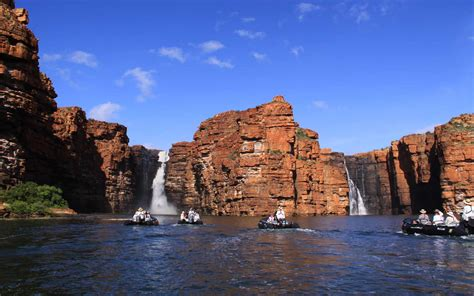 Why Cruise the Kimberley in Australia | AdventureSmith ...