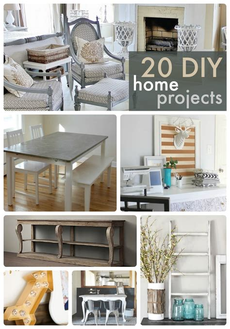 The backlash against mass production is driving trends back to slow food. Great Ideas -- 20 Home DIY Projects!