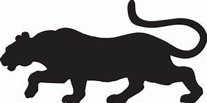 Panther Drawing - ClipArt Best