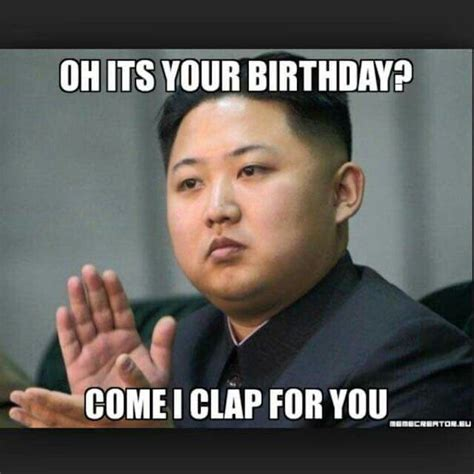 18 Birthday Meme - 18 best happy birthday meme images on pinterest birthday memes happy birthday greetings and