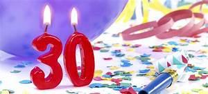 30 Geburtstag Party Ideen : 30 geburtstag karten ~ Whattoseeinmadrid.com Haus und Dekorationen