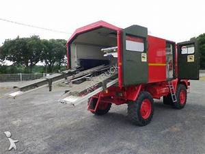 Euros 4x4 : used renault trm fire truck 2000 4x4 diesel euro 1 n 995680 ~ Gottalentnigeria.com Avis de Voitures