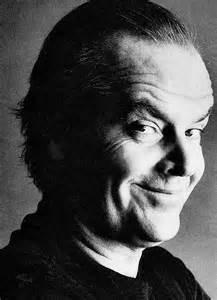 Jack Nicholson as Good as It Gets