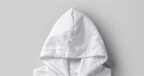 folded psd hoodie sweatshirt mockup psd mock