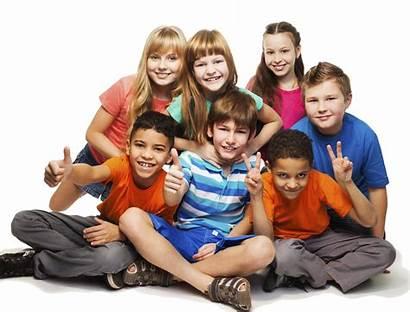 Youth Child Program