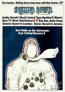 Rolling Stone Cover - Volume #126 - 1/18/1973 - Apollo ...