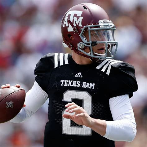 College Football Week 1 Picks: Rice Owls vs. Texas A&M ...