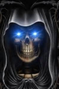 Evil Grim Reaper