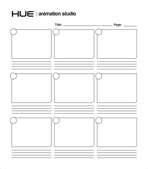 animation storyboard template 82 storyboard templates pdf ppt doc psd free premium templates